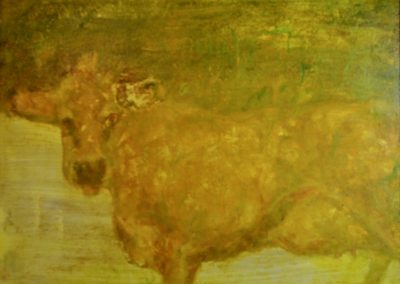Bovine Beauty (BB04) - 40x50