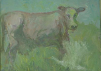 Bovine Beauty (BB07) - 36x46